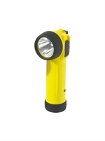 Wolf TR-40 Pilli LED El Feneri, Zone 1
